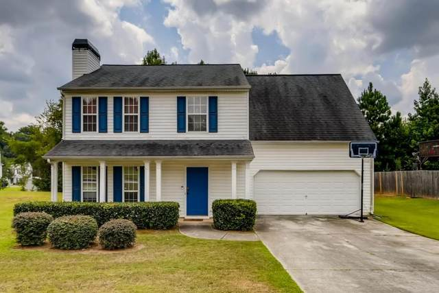 1417 Leicster Court, Hampton, GA 30228 (MLS #6765320) :: Todd Lemoine Team