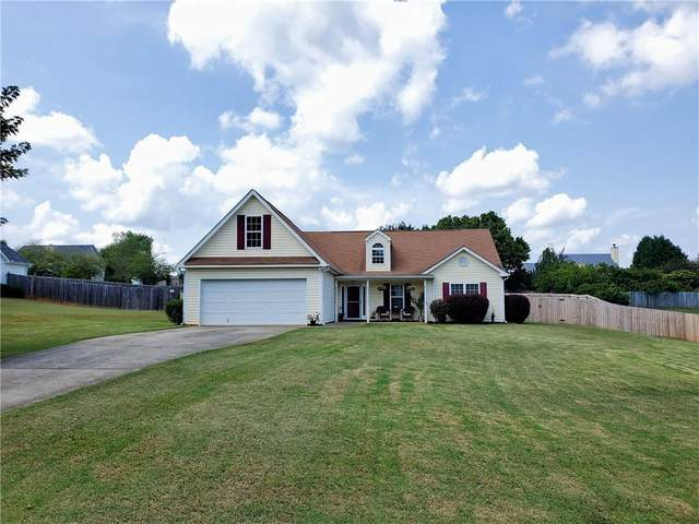305 Ron Drive, Bethlehem, GA 30620 (MLS #6765348) :: North Atlanta Home Team