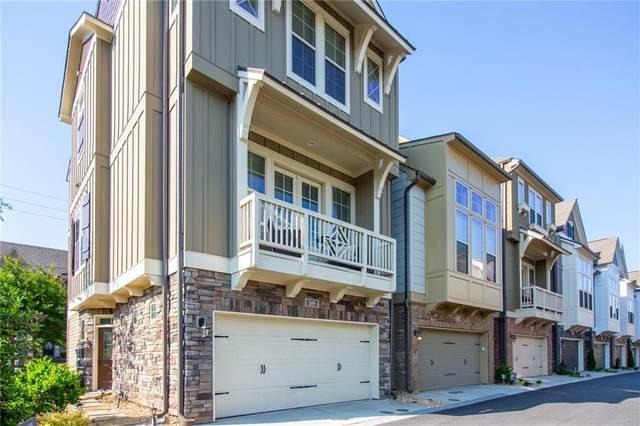 589 Mirrormont Drive SE, Smyrna, GA 30080 (MLS #6765352) :: BHGRE Metro Brokers