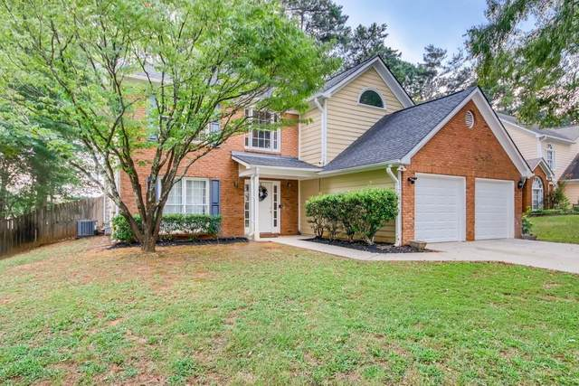 474 Meadowfield Court, Lawrenceville, GA 30043 (MLS #6765360) :: North Atlanta Home Team