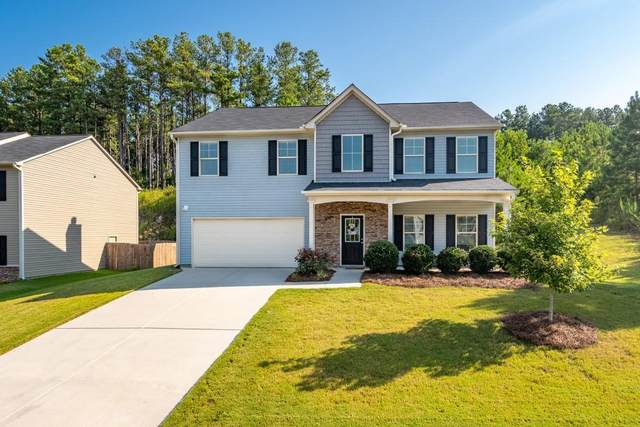 472 Westridge Circle, Dallas, GA 30132 (MLS #6765378) :: The Heyl Group at Keller Williams
