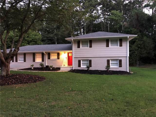 2728 Sunny Lane SE, Marietta, GA 30067 (MLS #6765381) :: The Cowan Connection Team