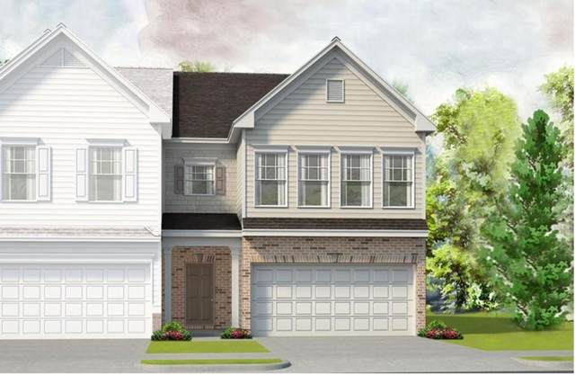 112 Inman Drive #4, Canton, GA 30114 (MLS #6765383) :: The Heyl Group at Keller Williams