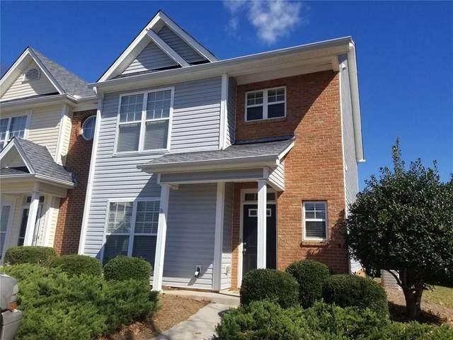 38 Pearl Chambers Court, Dawsonville, GA 30534 (MLS #6765384) :: North Atlanta Home Team