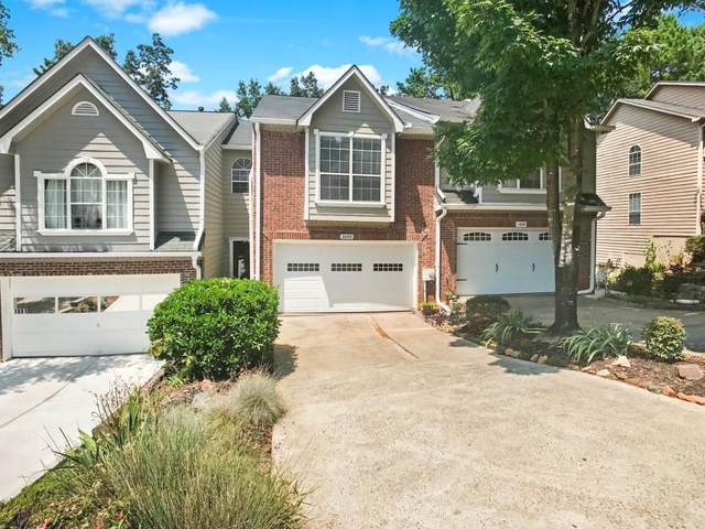 1693 Grist Mill Drive, Marietta, GA 30062 (MLS #6765400) :: The Cowan Connection Team