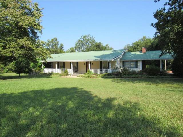 170 Oak Mountain Road, Carrollton, GA 30116 (MLS #6765402) :: North Atlanta Home Team