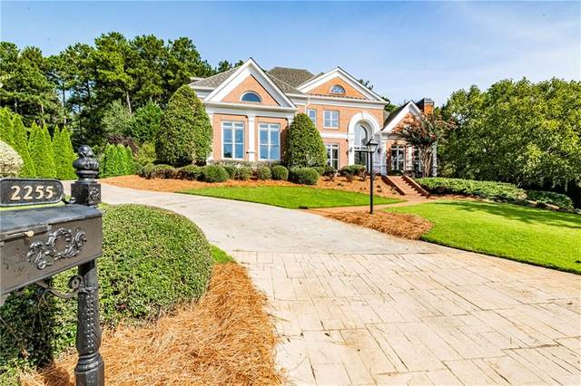 2255 Blackheath Trace, Alpharetta, GA 30005 (MLS #6765411) :: North Atlanta Home Team