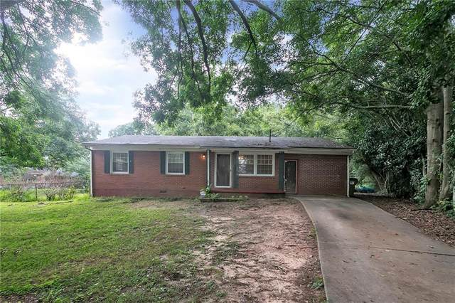 1725 Carpenter Court, Conley, GA 30288 (MLS #6765414) :: Path & Post Real Estate