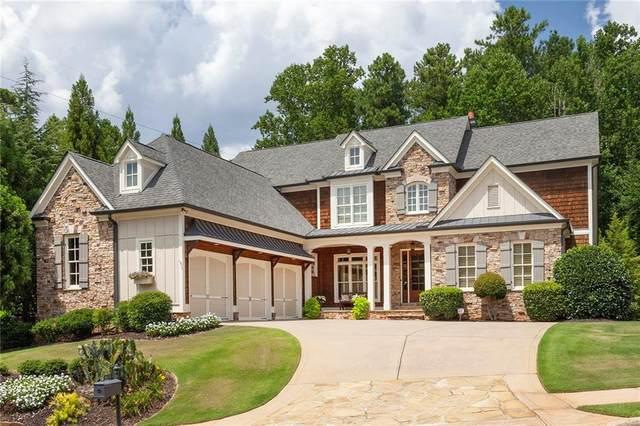 4403 Mystique Landing NE, Roswell, GA 30075 (MLS #6765417) :: Kennesaw Life Real Estate