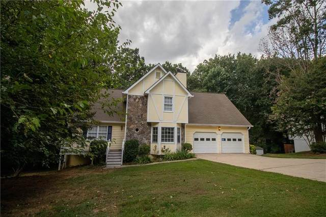 91 Chantilly Lane, Lawrenceville, GA 30043 (MLS #6765427) :: North Atlanta Home Team