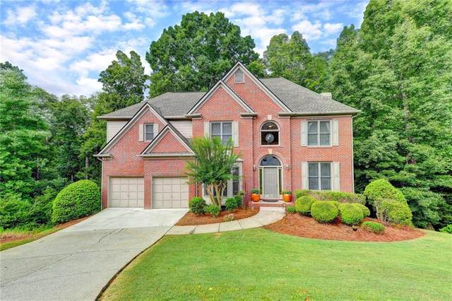 4855 Dartmoor Lane, Suwanee, GA 30024 (MLS #6765434) :: RE/MAX Prestige
