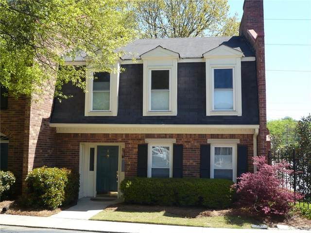1 Pendleton Place NE, Atlanta, GA 30342 (MLS #6765441) :: Dillard and Company Realty Group