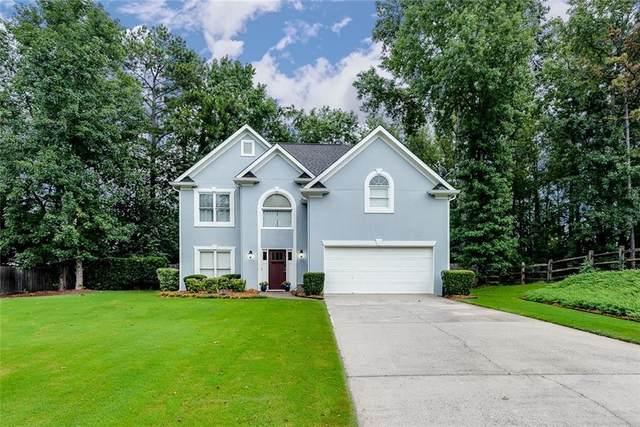 4495 Dartmoor Lane, Suwanee, GA 30024 (MLS #6765447) :: North Atlanta Home Team