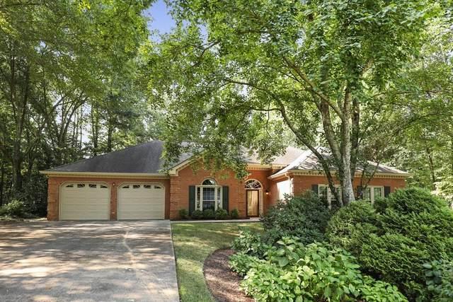 1823 Walker Ridge Drive SW, Marietta, GA 30064 (MLS #6765452) :: The Heyl Group at Keller Williams