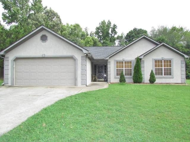 3050 Ivy Mill Drive, Buford, GA 30519 (MLS #6765455) :: The Heyl Group at Keller Williams