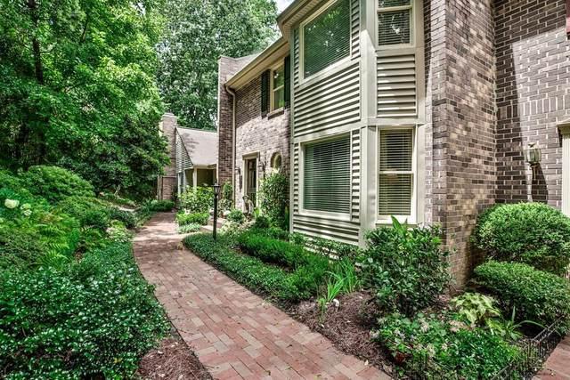 1512 September Chase, Decatur, GA 30033 (MLS #6765457) :: Vicki Dyer Real Estate