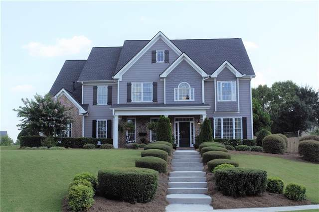 3807 Bay Orchard Lane, Loganville, GA 30052 (MLS #6765460) :: Team RRP | Keller Knapp, Inc.