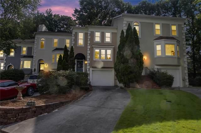 3729 Meeting Street, Duluth, GA 30096 (MLS #6765461) :: North Atlanta Home Team