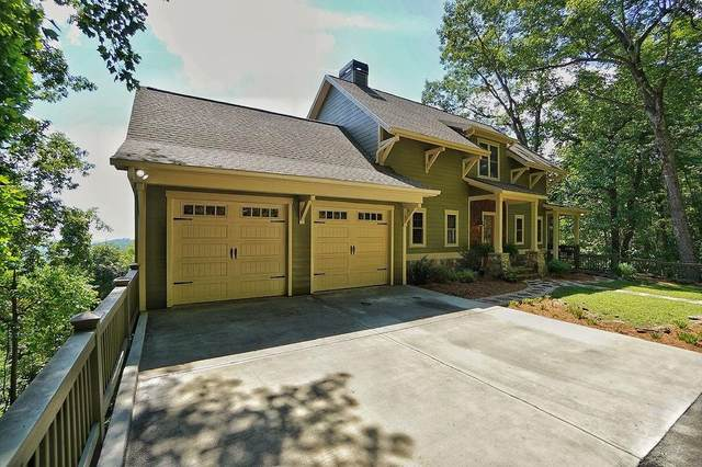 1901 Andes Ridge, Jasper, GA 30143 (MLS #6765463) :: North Atlanta Home Team