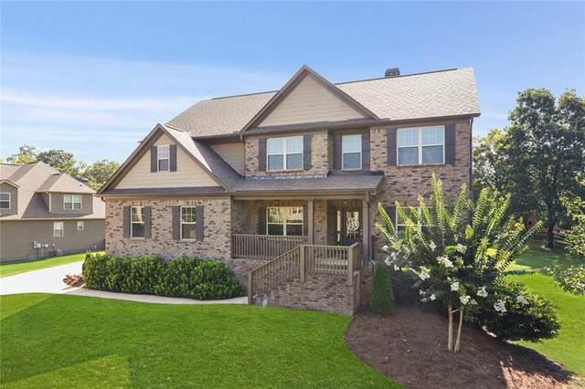 7290 Hedgerose Drive, Cumming, GA 30028 (MLS #6765468) :: RE/MAX Paramount Properties
