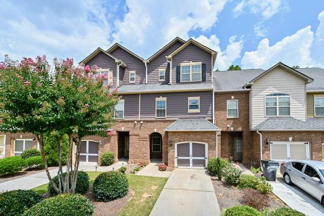 137 Trailside Circle, Hiram, GA 30141 (MLS #6765492) :: The Heyl Group at Keller Williams