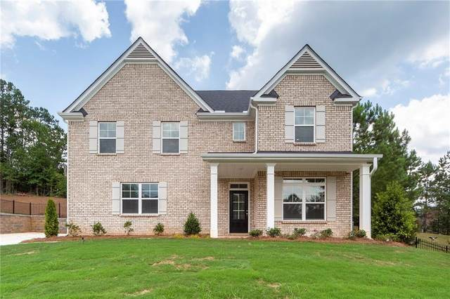 6630 Norcliffe Drive, Stone Mountain, GA 30087 (MLS #6765493) :: Good Living Real Estate
