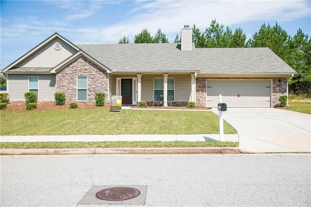 60 Betty Ann Lane, Covington, GA 30016 (MLS #6765494) :: North Atlanta Home Team