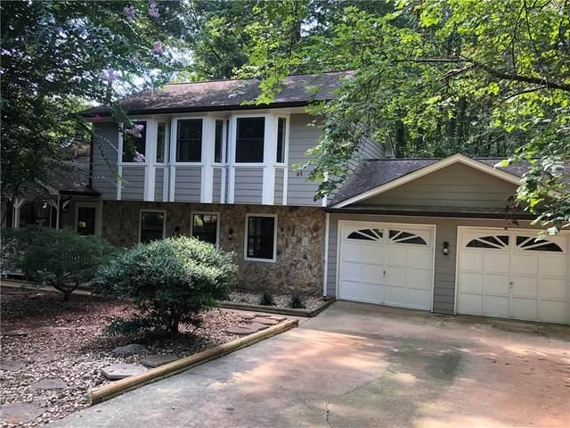 36 Angie Court, Stockbridge, GA 30281 (MLS #6765501) :: North Atlanta Home Team