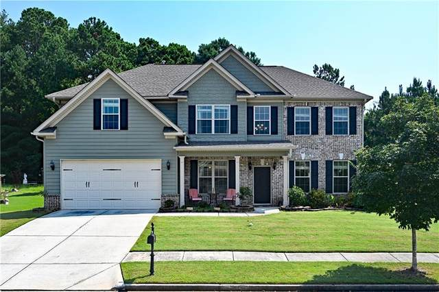 2606 Oakberry Drive Drive, Lawrenceville, GA 30045 (MLS #6765502) :: Team RRP | Keller Knapp, Inc.