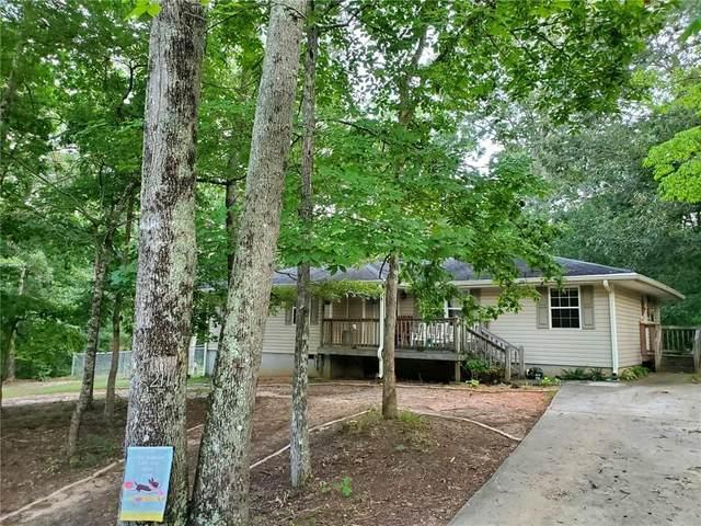 211 Castleman Road, Carrollton, GA 30116 (MLS #6765503) :: North Atlanta Home Team