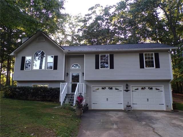 56 Emerald Creek Court, Jasper, GA 30143 (MLS #6765504) :: North Atlanta Home Team