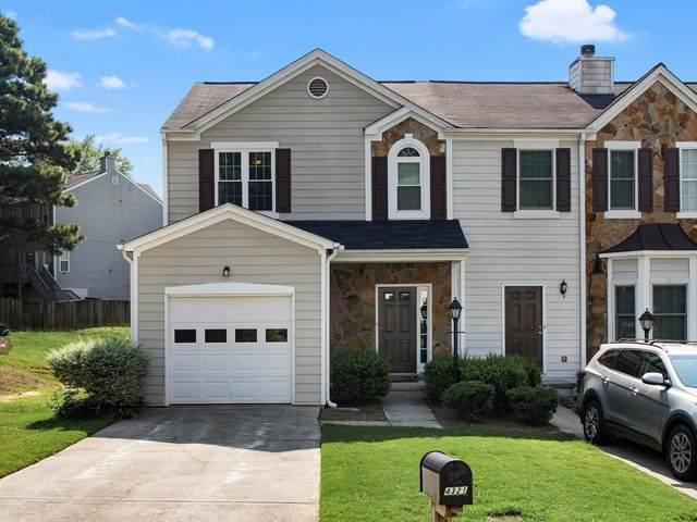 4321 Thorngate Lane, Acworth, GA 30101 (MLS #6765508) :: North Atlanta Home Team