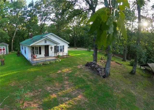 4939 Price Road, Gainesville, GA 30506 (MLS #6765522) :: Kennesaw Life Real Estate