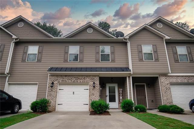 5339 Timber Hills Drive, Oakwood, GA 30566 (MLS #6765534) :: The Zac Team @ RE/MAX Metro Atlanta