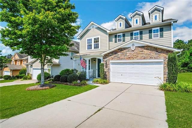 1533 Briarfield Way, Marietta, GA 30066 (MLS #6765548) :: RE/MAX Prestige