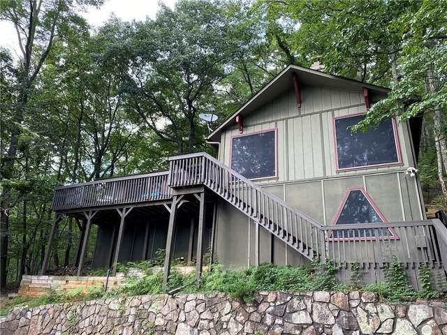 1145 Oglethorpe Mountain Road, Jasper, GA 30143 (MLS #6765553) :: North Atlanta Home Team