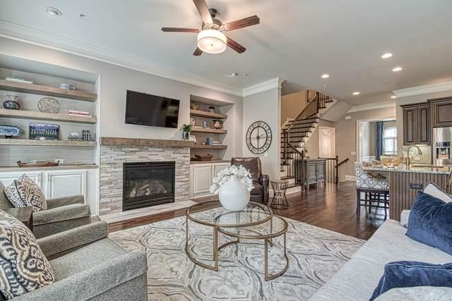 12088 Cotton Alley, Alpharetta, GA 30009 (MLS #6765578) :: RE/MAX Paramount Properties