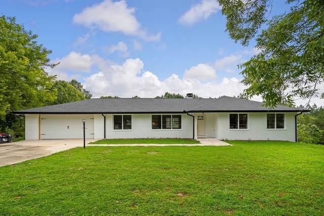 3221 Thompson Mill Road, Buford, GA 30519 (MLS #6765581) :: The Heyl Group at Keller Williams