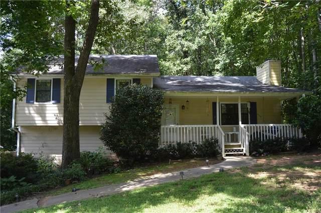 263 Bakers Bridge Circle, Douglasville, GA 30134 (MLS #6765583) :: Kennesaw Life Real Estate