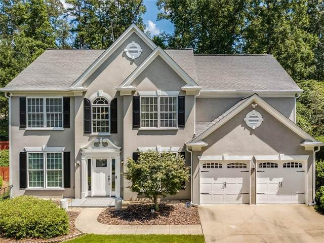 1645 Laleiah Drive, Cumming, GA 30041 (MLS #6765588) :: The Cowan Connection Team