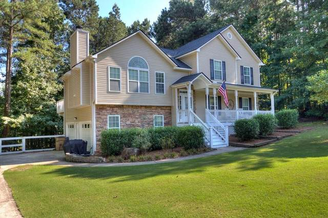 131 Greatwood Drive, White, GA 30184 (MLS #6765592) :: North Atlanta Home Team