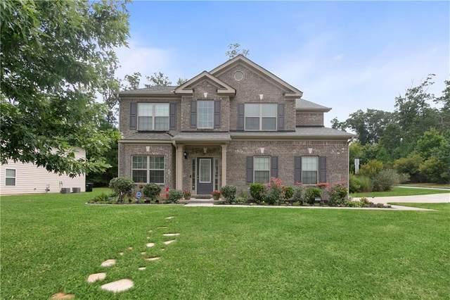 7529 Absinth Drive, Atlanta, GA 30349 (MLS #6765620) :: Kennesaw Life Real Estate