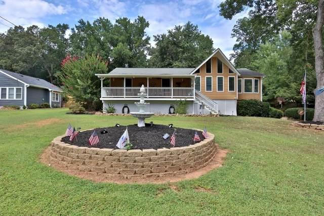 173 Dials Drive, Woodstock, GA 30188 (MLS #6765622) :: North Atlanta Home Team