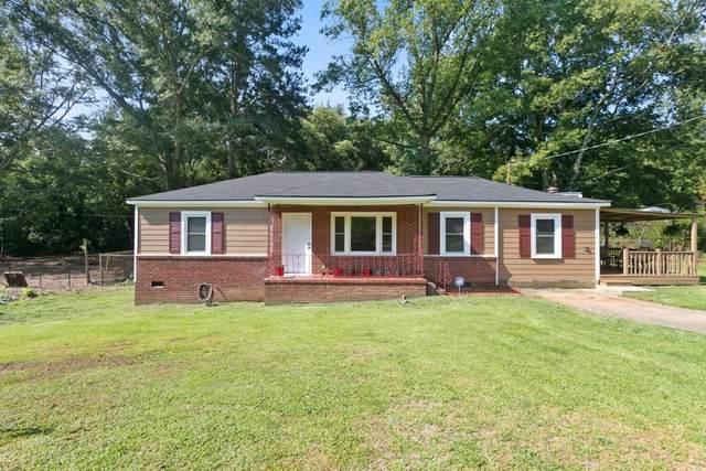 1741 Nathan Land, Austell, GA 30168 (MLS #6765627) :: North Atlanta Home Team