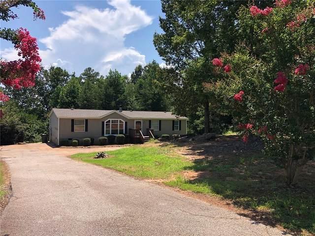 585 Shenandoah Drive, Dahlonega, GA 30533 (MLS #6765634) :: North Atlanta Home Team