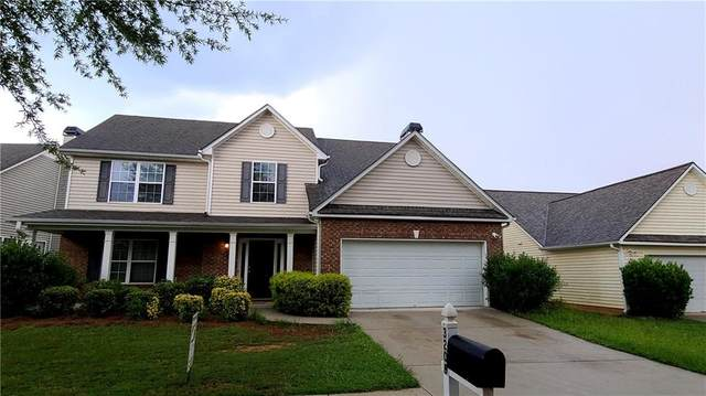 3208 Watson Woods Way, Loganville, GA 30052 (MLS #6765643) :: Team RRP | Keller Knapp, Inc.