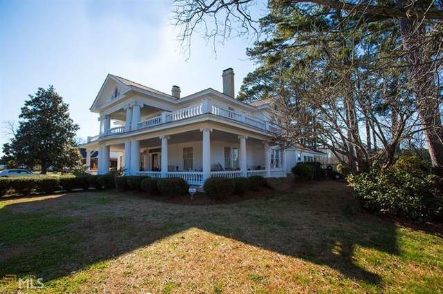 197 N Hulin Avenue, Tignall, GA 30668 (MLS #6765646) :: The North Georgia Group