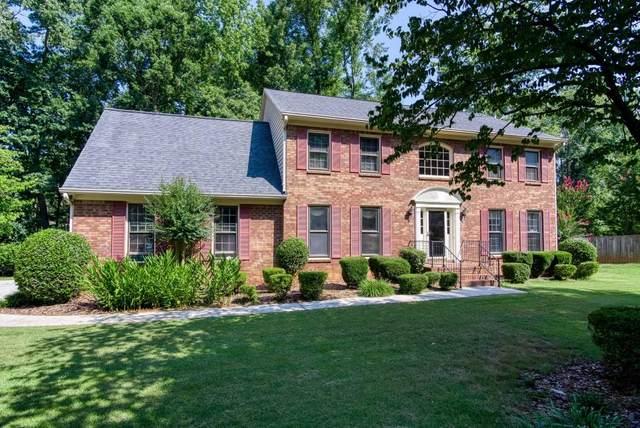 2598 Settlers Court, Snellville, GA 30078 (MLS #6765648) :: North Atlanta Home Team