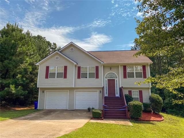 60 Dews Trail, Covington, GA 30014 (MLS #6765653) :: North Atlanta Home Team