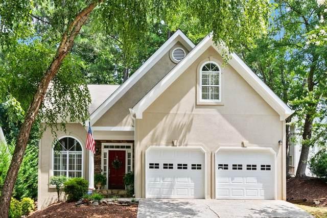 145 Riversong Drive, Alpharetta, GA 30022 (MLS #6765656) :: RE/MAX Paramount Properties